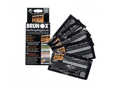 Brunox® Krpica za negovanje orožja