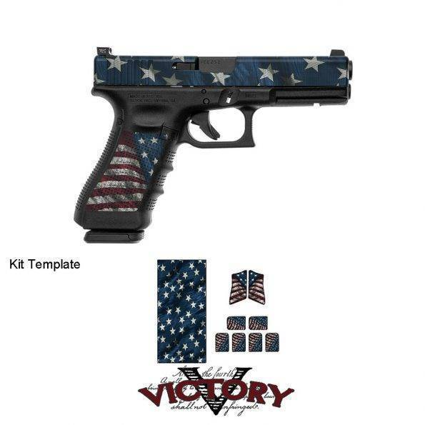 pistol-accent-skin-glock-victory