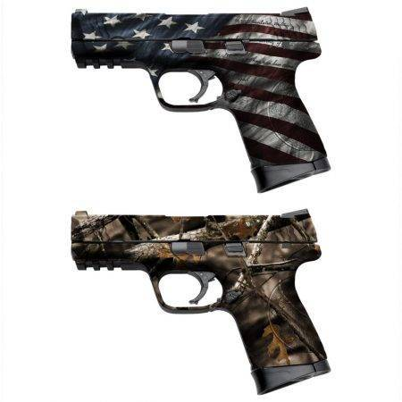 univerzalni pištolni skin