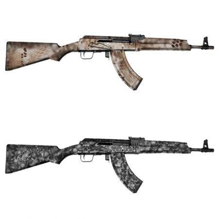 skin za puško ak-47