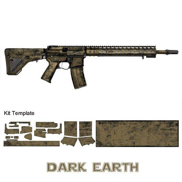 ar-15-rifle-skin-dark-earth