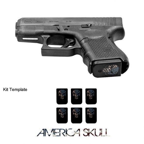 pistol-mag-skin-america-skull
