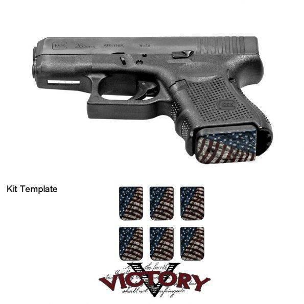 pistol-mag-skin-victory