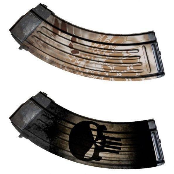AK-47 skin za nabojnik